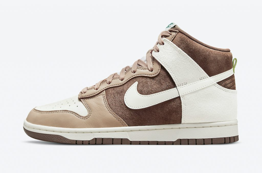Nike-Dunk-High-Light-Chocolate-DH5348-100-Release-Date-Price