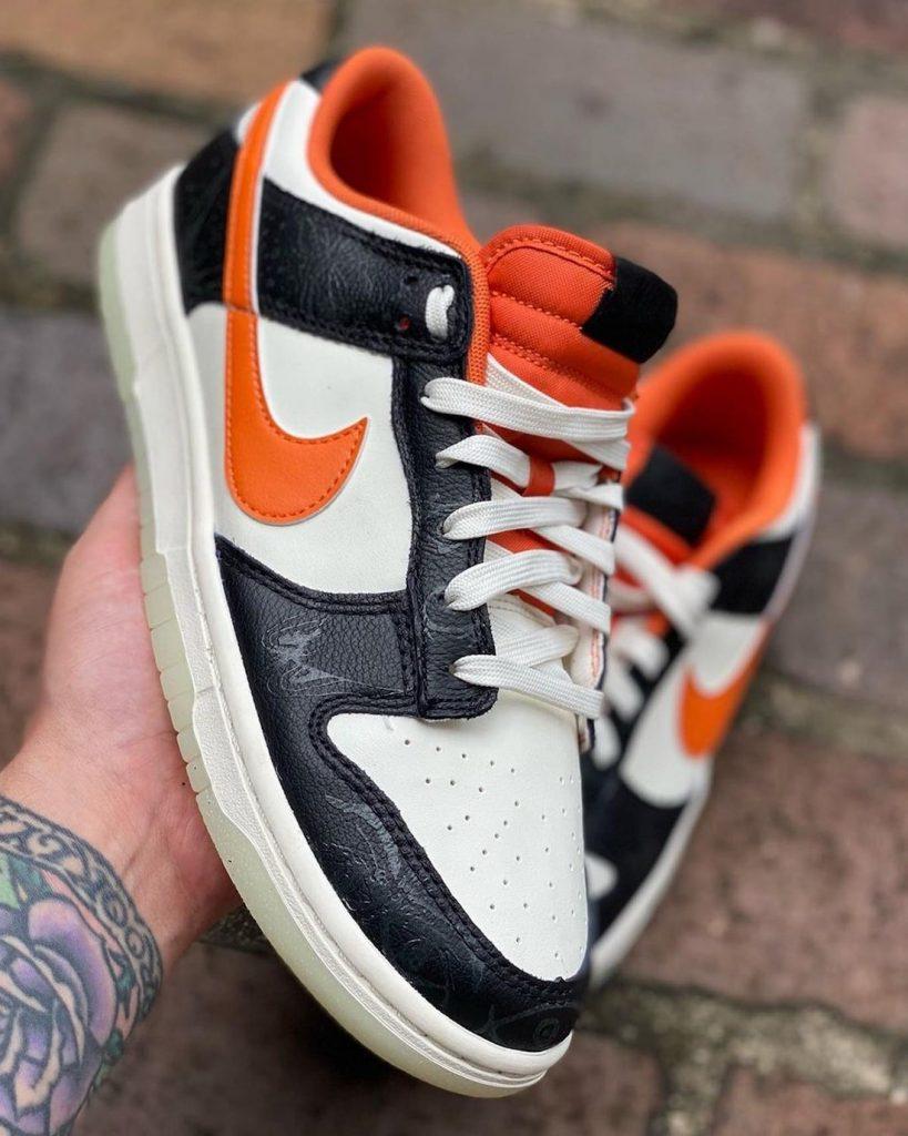 Nike-Dunk-Low-Halloween-Starfish-DD0357-100-Release-Date