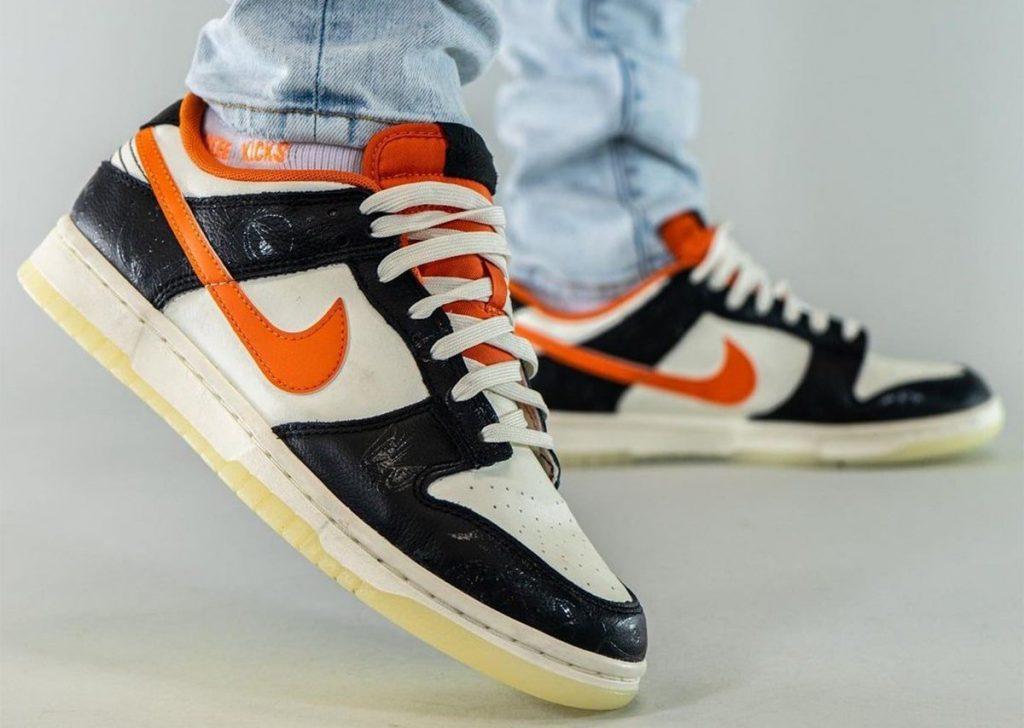 Nike-Dunk-Low-Halloween-Starfish-DD0357-100-Release-Date-On-Feet-3