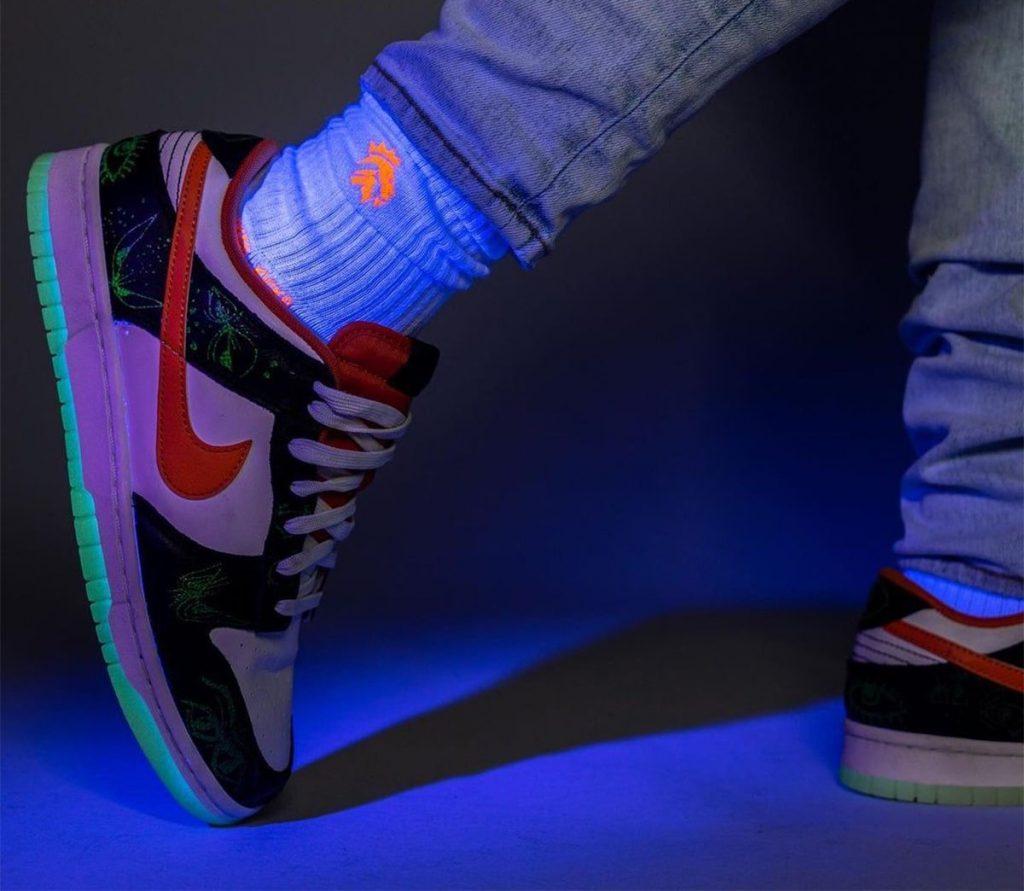 Nike-Dunk-Low-Halloween-Starfish-DD0357-100-Release-Date-On-Feet-6