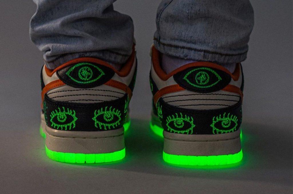 Nike-Dunk-Low-Halloween-Starfish-DD0357-100-Release-Date-On-Feet-8