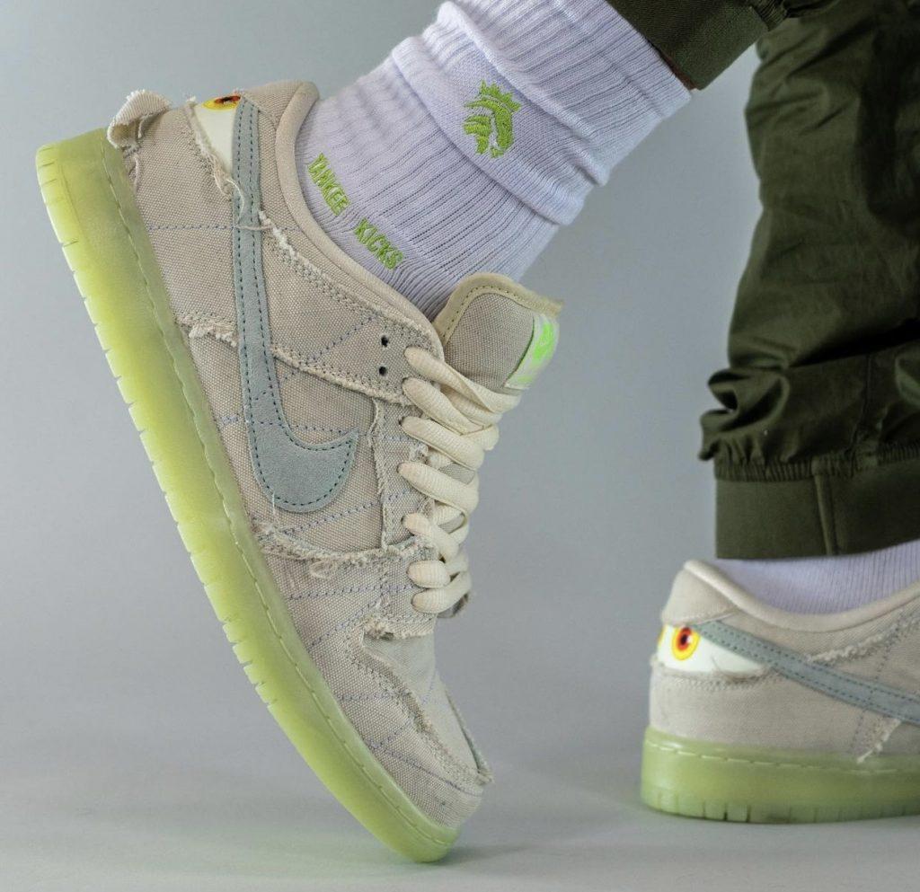 Nike-SB-Dunk-Low-Mummy-Halloween-DM0774-111-Release-Date-On-Feet-2
