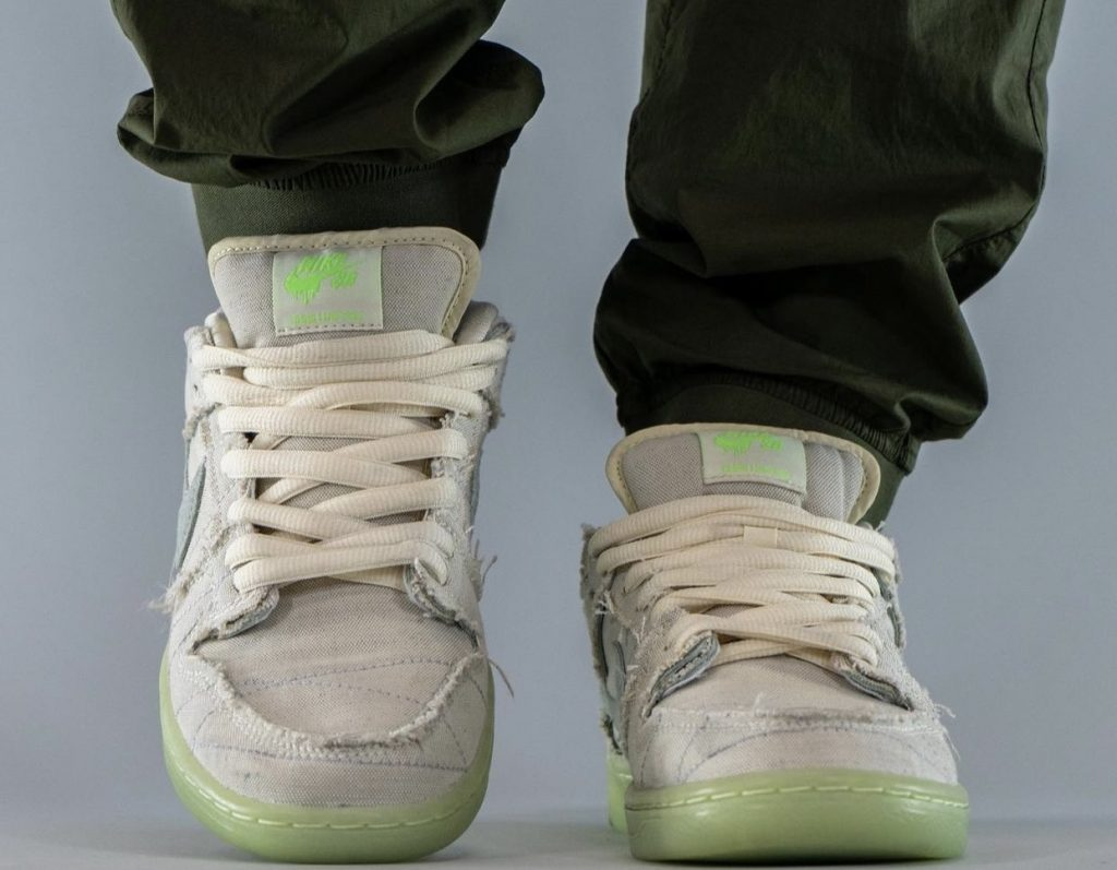 Nike-SB-Dunk-Low-Mummy-Halloween-DM0774-111-Release-Date-On-Feet-7