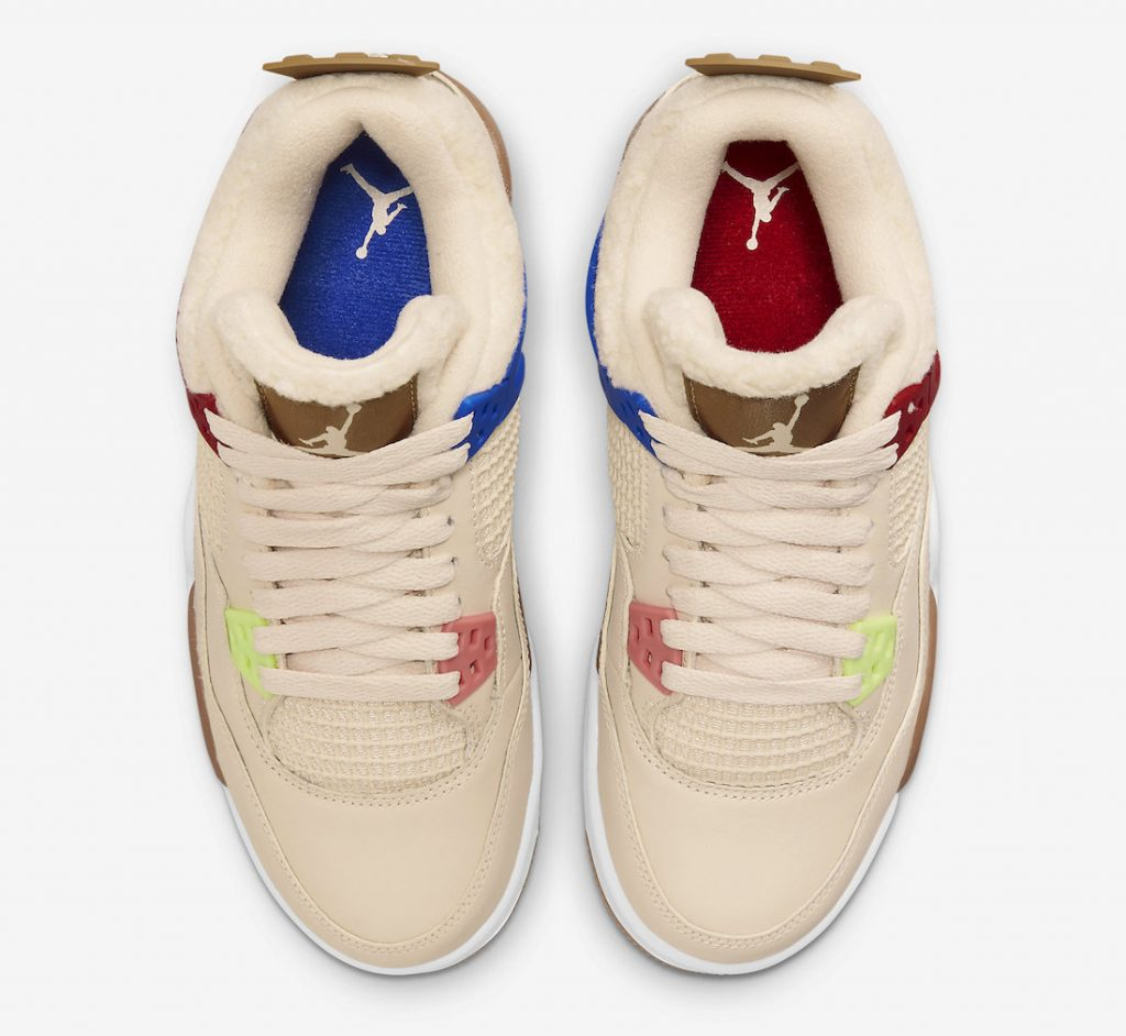 Air-Jordan-4-GS-Where-The-Wild-Things-Are-DH0572-264-Release-Date-Price-3