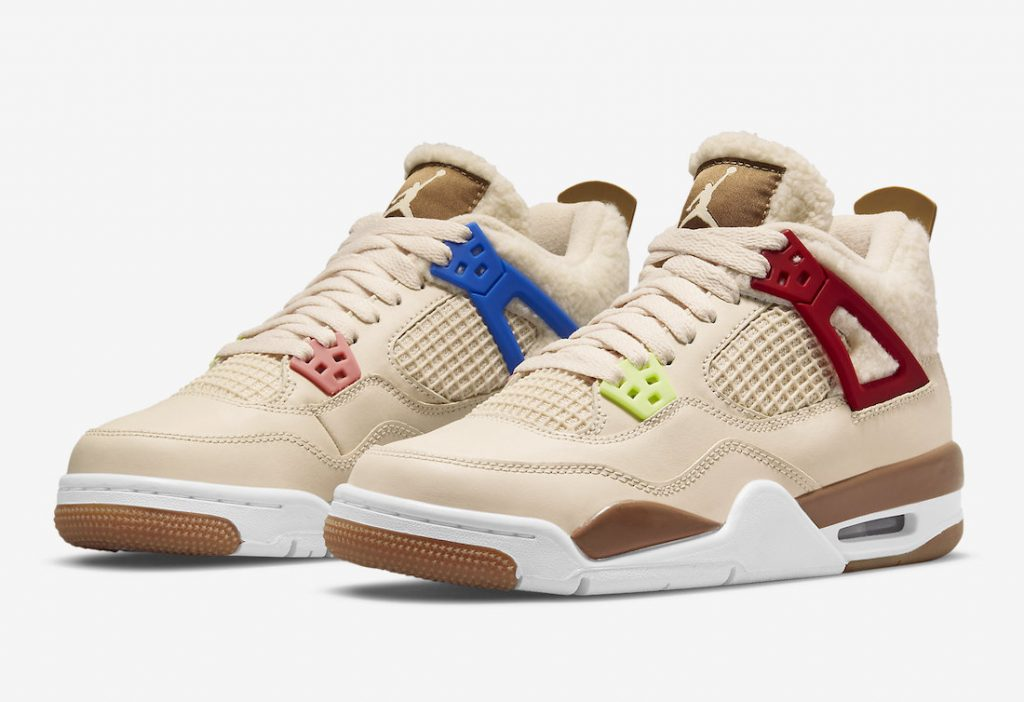 Air-Jordan-4-GS-Where-The-Wild-Things-Are-DH0572-264-Release-Date-Price-4