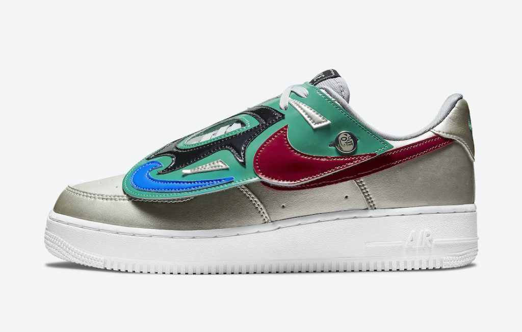 Nike-Air-Force-1-Low-Lucha-Libre-DM6177-095-Release-Date