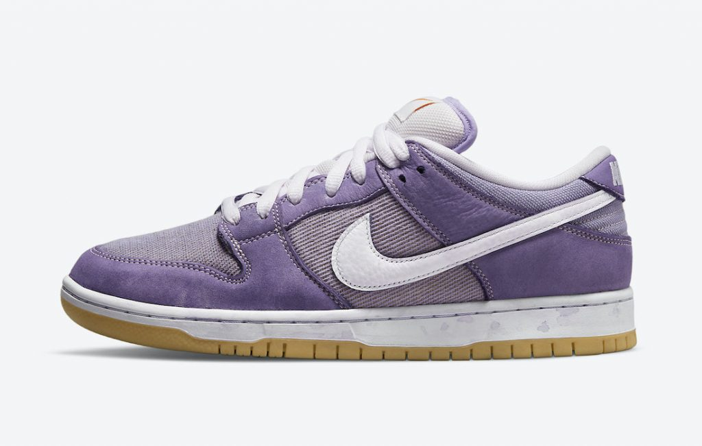 Nike-SB-Dunk-Low-Unbleached-Pack-Lilac-DA9658-500-Release-Date