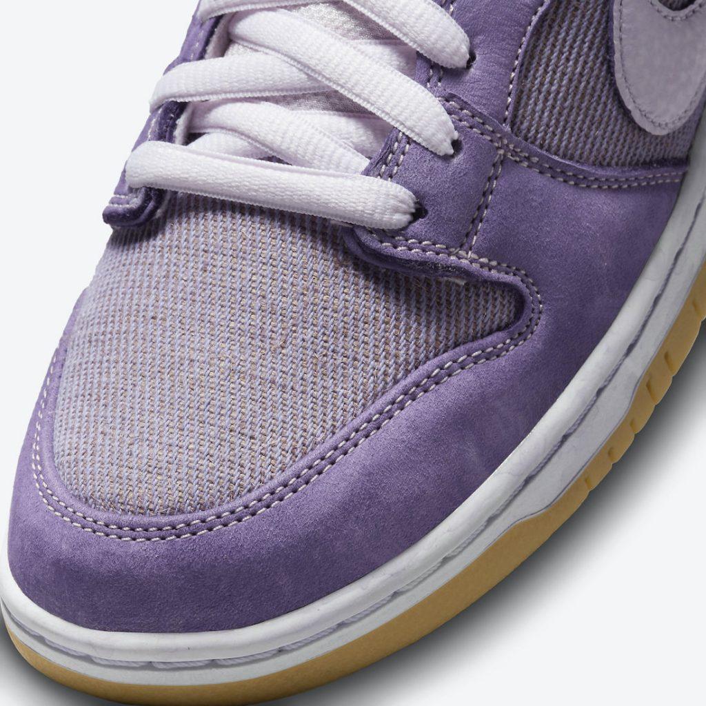 Nike-SB-Dunk-Low-Orange-Label-Unbleached-Pack-Lilac-DA9658-500-Release-Date-6