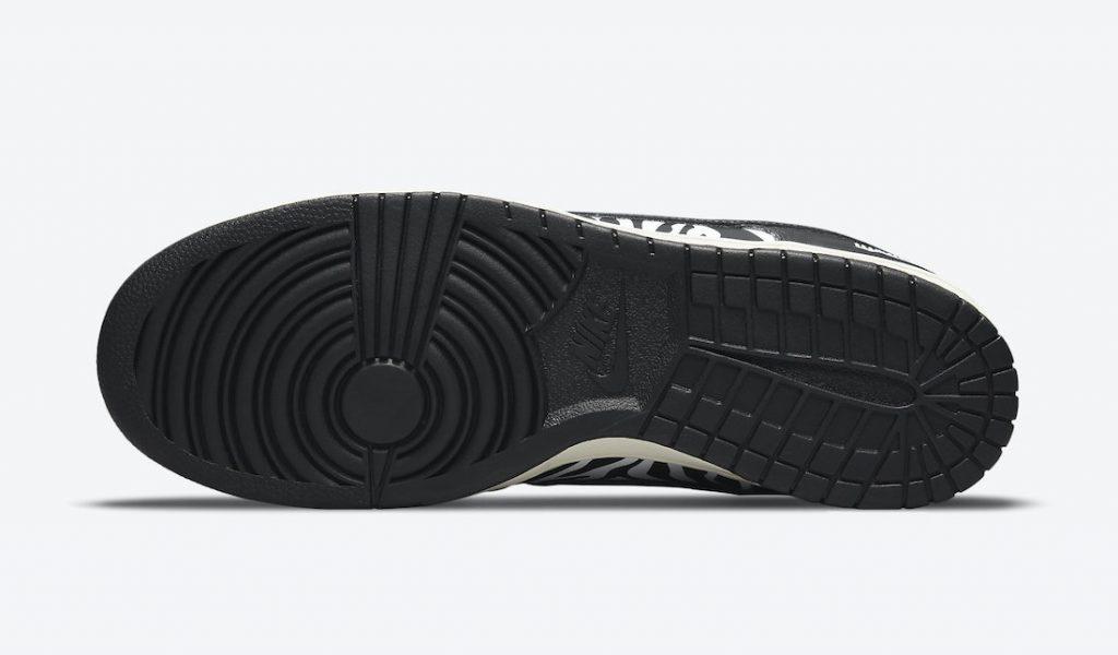 Quartersnacks-Nike-SB-Dunk-Low-Zebra-DM3510-001-Release-Date-1
