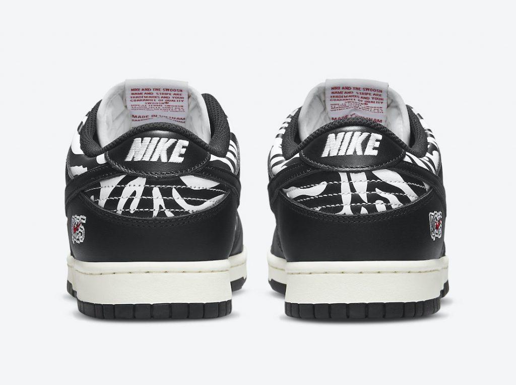 Quartersnacks-Nike-SB-Dunk-Low-Zebra-DM3510-001-Release-Date-5