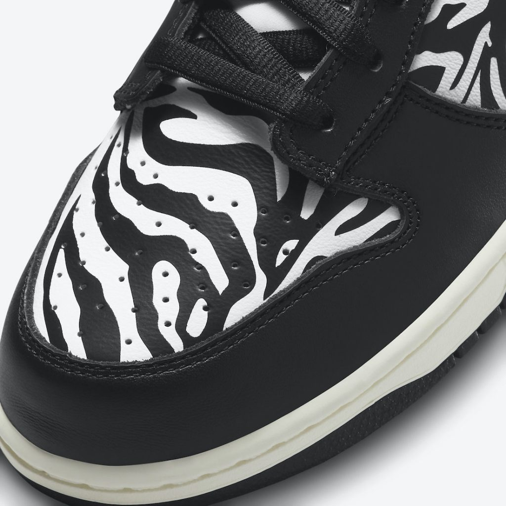 Quartersnacks-Nike-SB-Dunk-Low-Zebra-DM3510-001-Release-Date-6