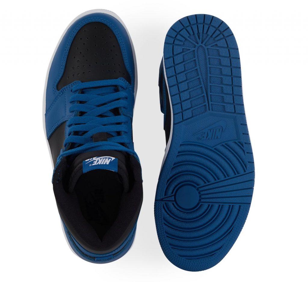 Air-Jordan-1-High-Dark-Marina-Blue-555088-404-Release-Date-3-1