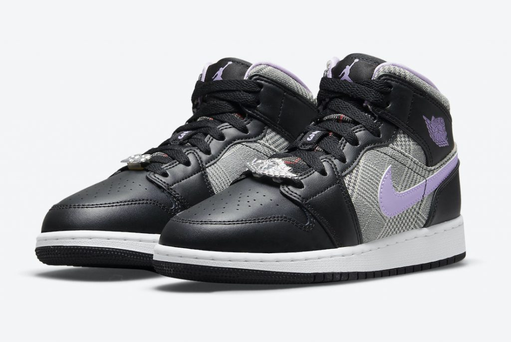 Air-Jordan-1-Mid-SE-GS-Houndstooth-DC7226-015-Release-Date-3