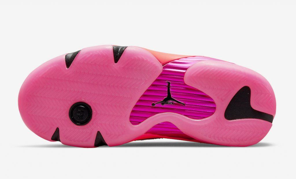 Air-Jordan-14-Low-Shocking-Pink-Blast-DH4121-600-Release-Date-1