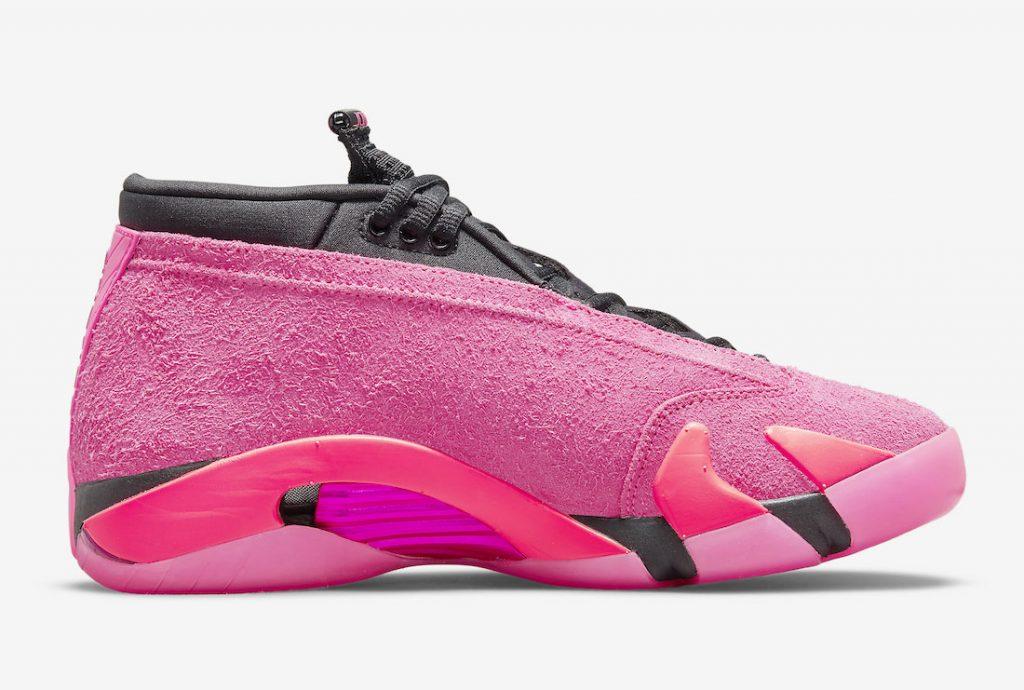 Air-Jordan-14-Low-Shocking-Pink-Blast-DH4121-600-Release-Date-2