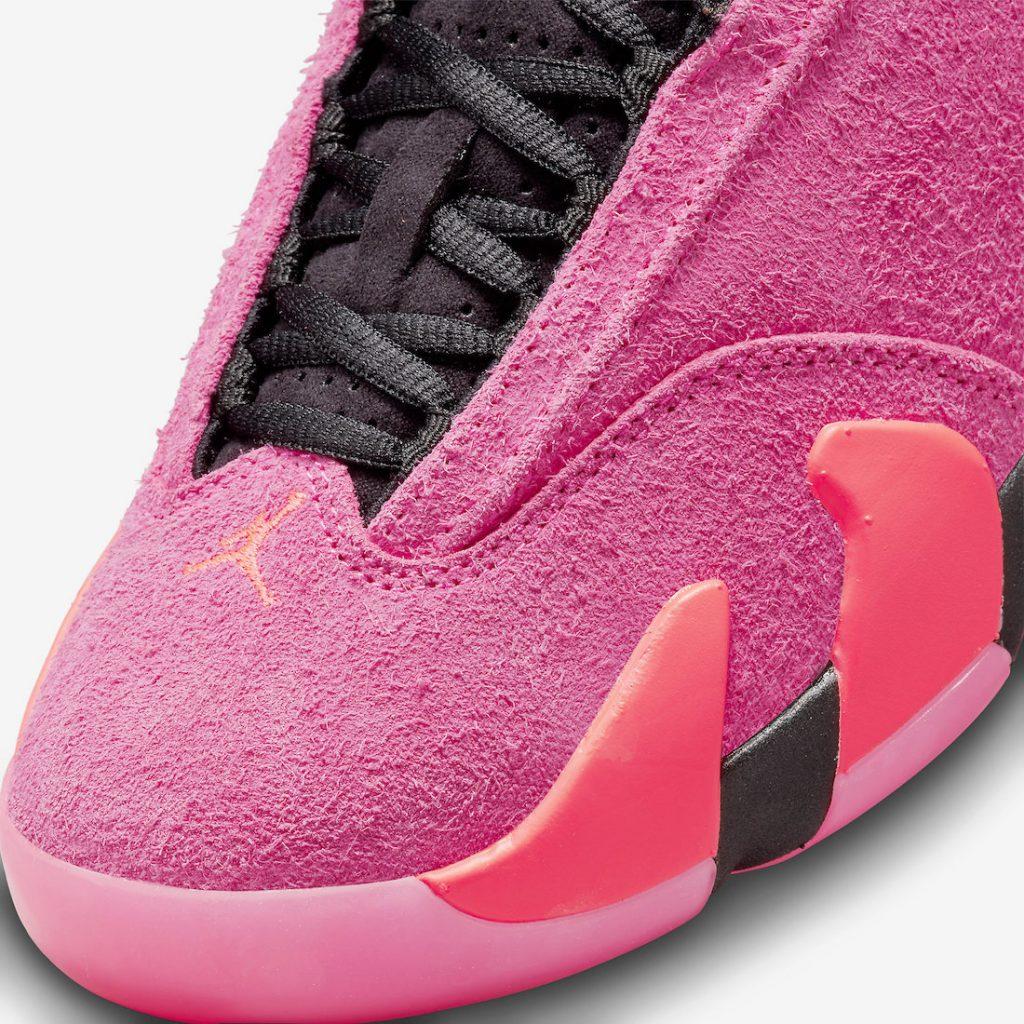 Air-Jordan-14-Low-Shocking-Pink-Blast-DH4121-600-Release-Date-6