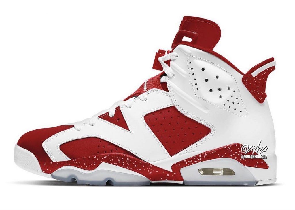 Air-Jordan-6-Red-Oreo-Release-Date-Mock