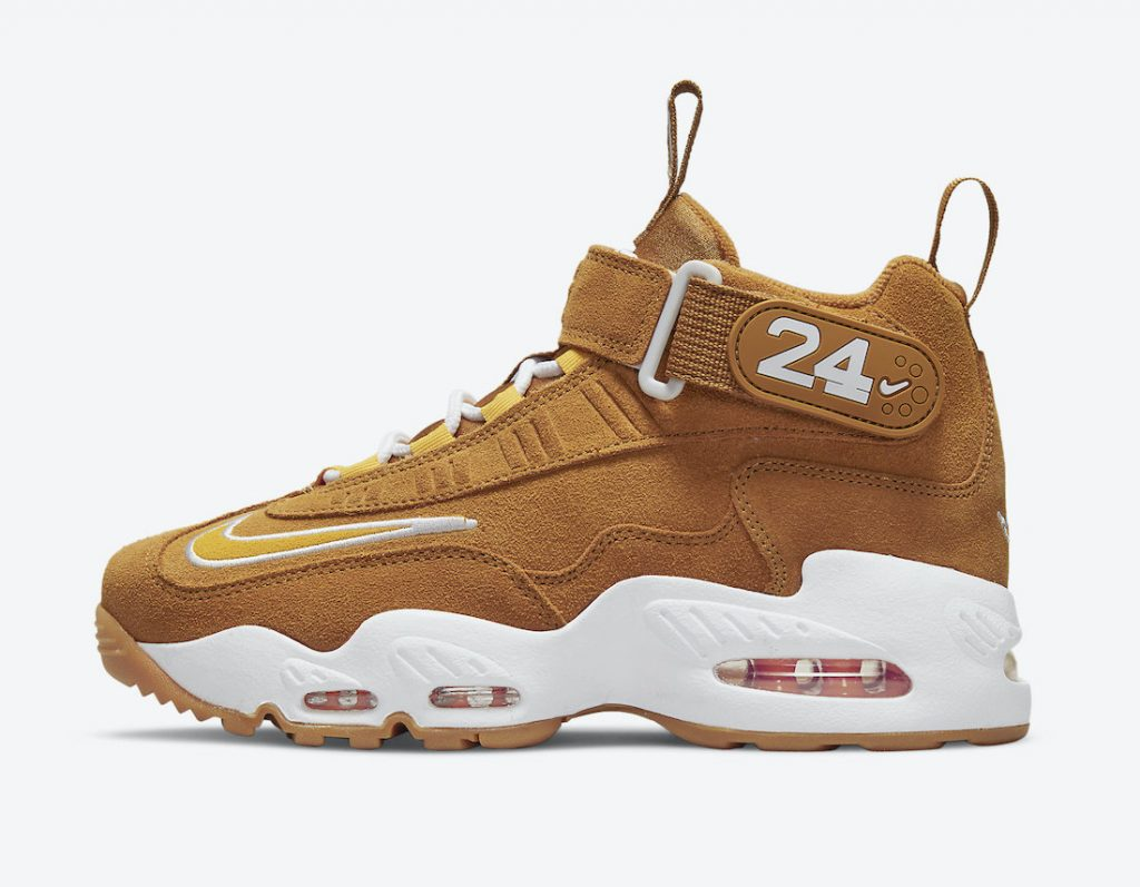 Nike-Air-Griffey-Max-1-Wheat-GS-DO6685-700-Release-Date