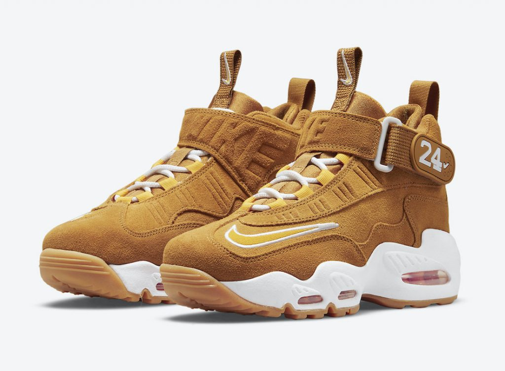 Nike-Air-Griffey-Max-1-Wheat-GS-DO6685-700-Release-Date-4