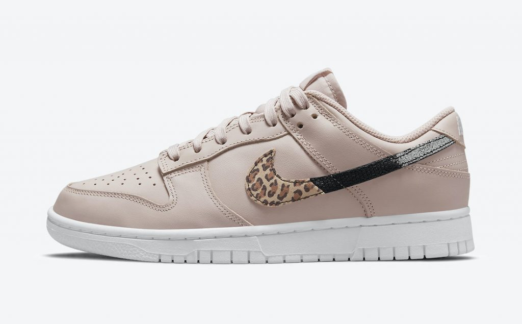 Nike-Dunk-Low-Pink-Safari-WMNS-DD7099-200-Release-Date