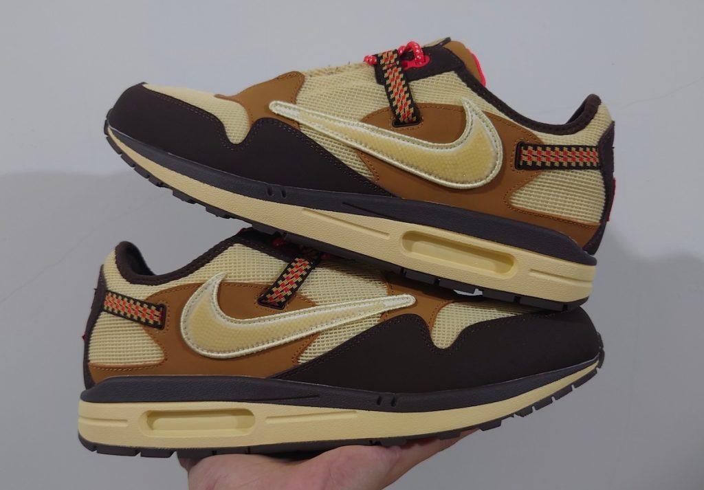 Travis-Scott-Nike-Air-Max-1-Baroque-Brown-Release-Date