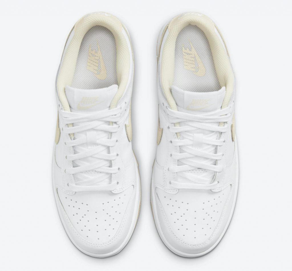 Womens-Nike-Dunk-Low-Pearl-White-DD1503-110-Release-Date-3