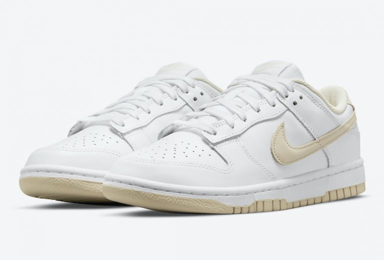 Womens-Nike-Dunk-Low-Pearl-White-DD1503-110-Release-Date-4