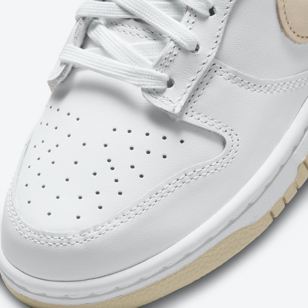 Womens-Nike-Dunk-Low-Pearl-White-DD1503-110-Release-Date-6