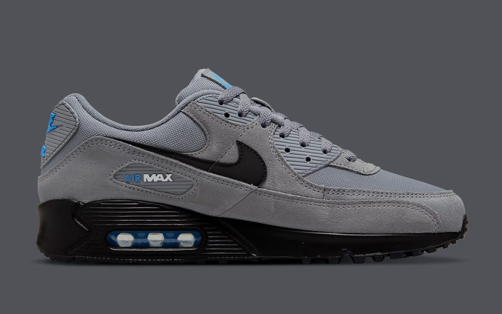 nike-air-max-90-grey-black-laser-blue-do6706-002-release-date-3-1024x640