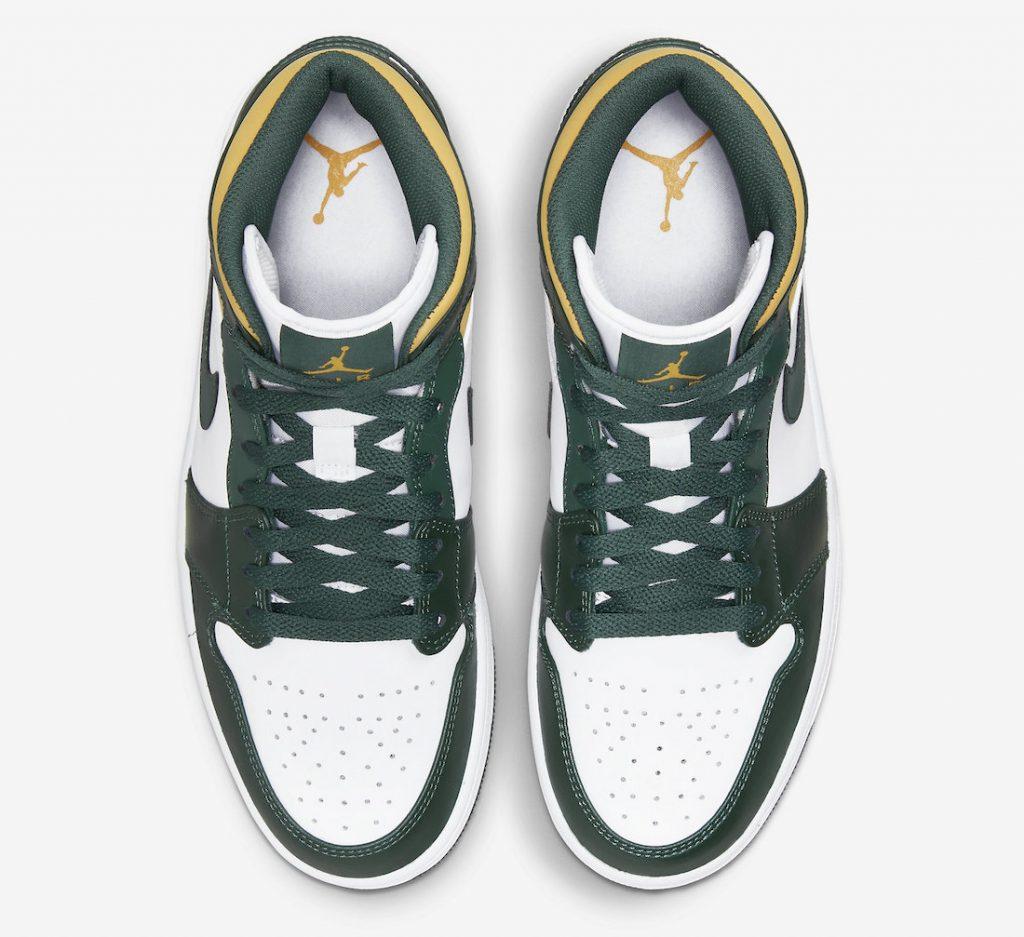 Air-Jordan-1-Mid-Green-Yellow-554724-371-Release-Date-3