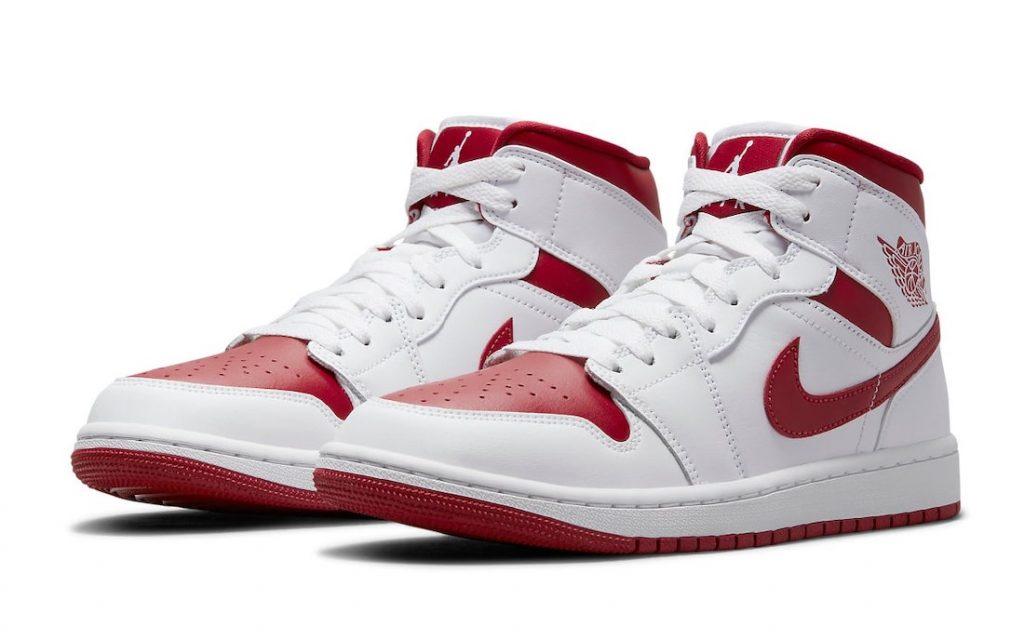 Air-Jordan-1-Mid-Red-Toe-554724-161-Release-Date