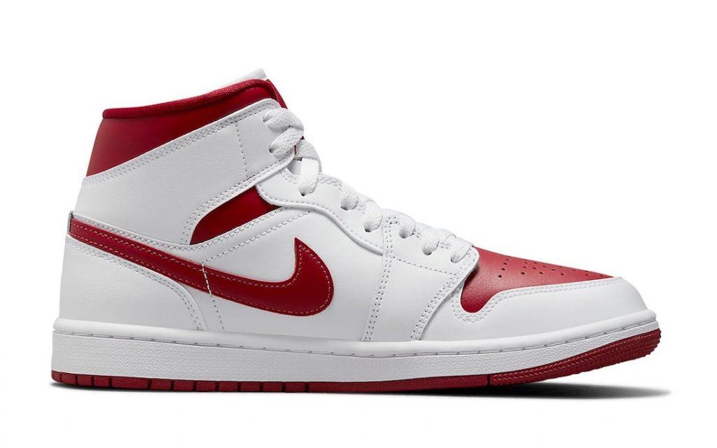 Air-Jordan-1-Mid-Red-Toe-554724-161-Release-Date-2
