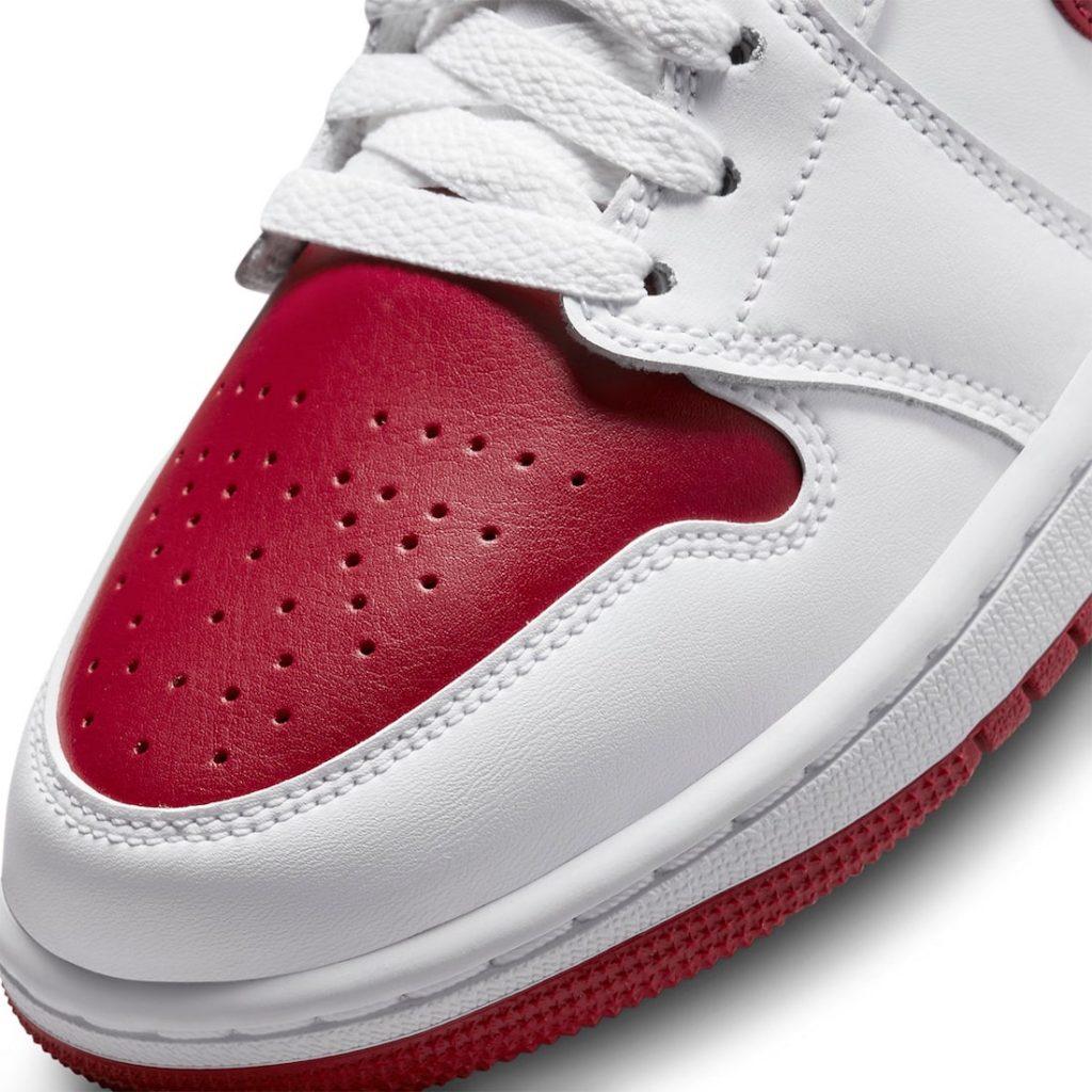 Air-Jordan-1-Mid-Red-Toe-554724-161-Release-Date-6