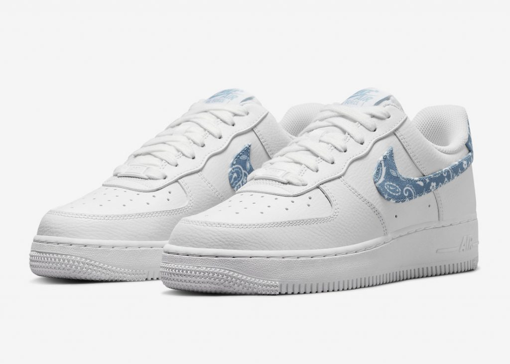 Nike-Air-Force-1-White-Worn-Blue-Paisley-DH4406-100-Release-Date-4