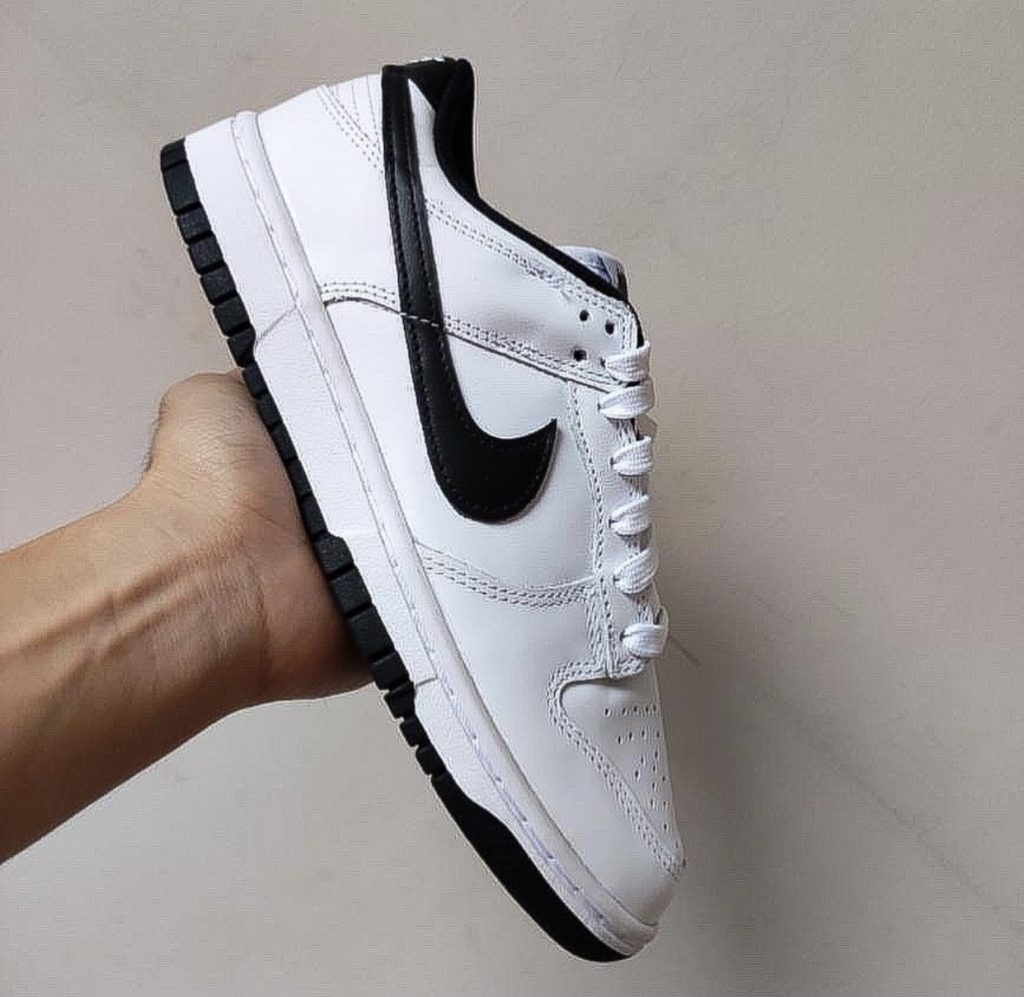 Nike-Dunk-Low-White-Black-Release-Date