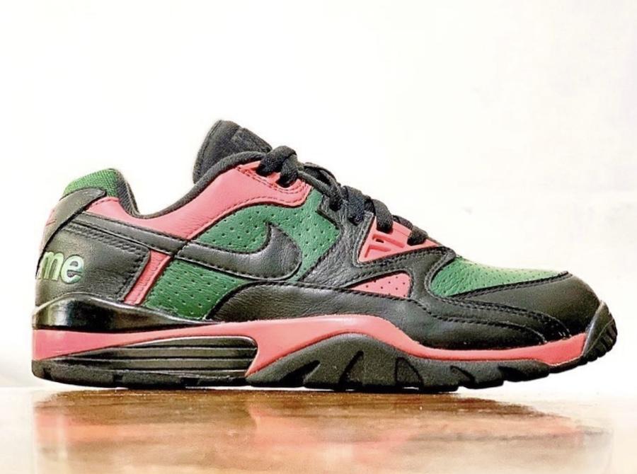 Supreme-Nike-Air-Cross-Trainer-3-Low-Black-CJ5291-001-Release-Date