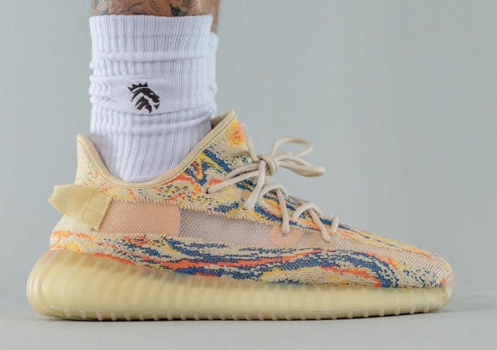 adidas-Yeezy-Boost-350-V2-MX-Oat-Release-Date-On-Feet-1