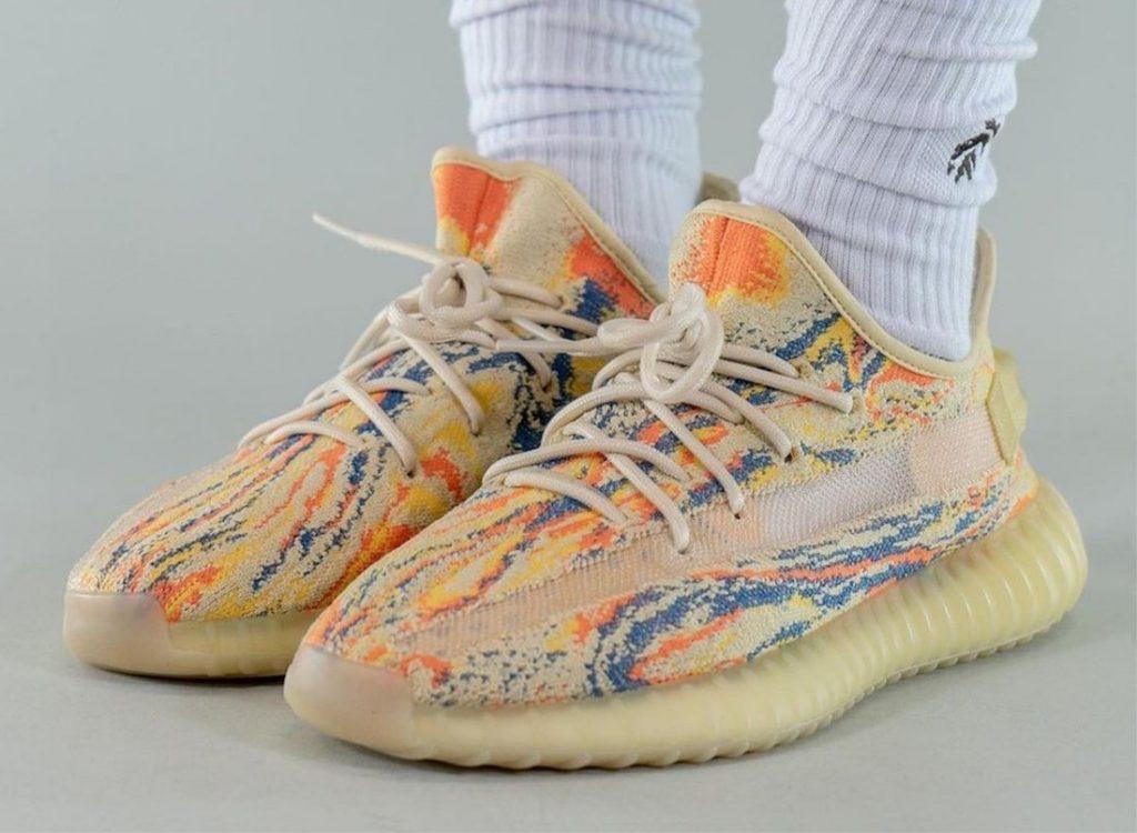 adidas-Yeezy-Boost-350-V2-MX-Oat-Release-Date-On-Feet