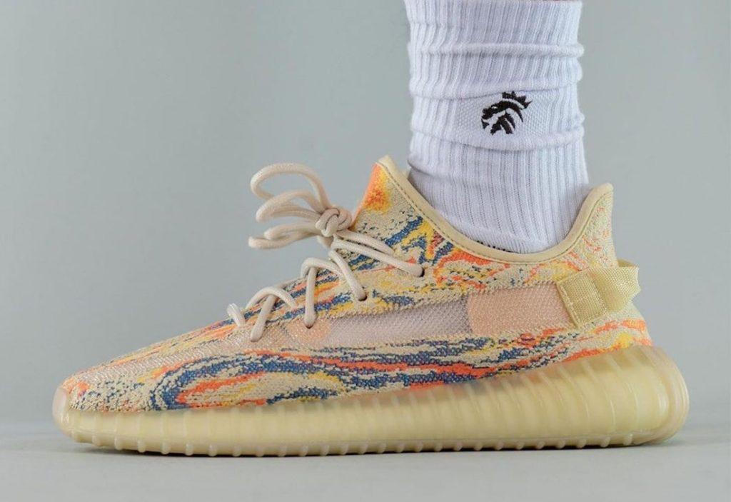 adidas-Yeezy-Boost-350-V2-MX-Oat-Release-Date-On-Feet-2
