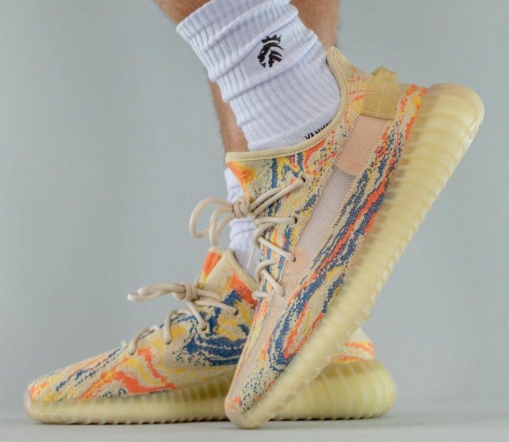 adidas-Yeezy-Boost-350-V2-MX-Oat-Release-Date-On-Feet-4