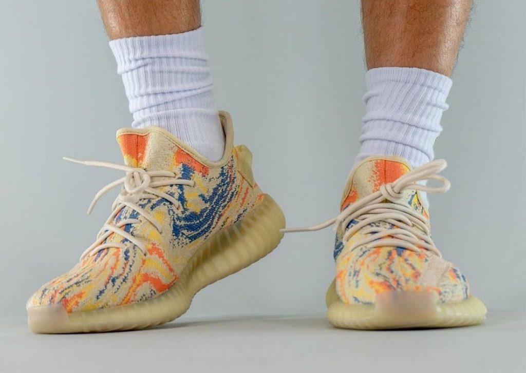 adidas-Yeezy-Boost-350-V2-MX-Oat-Release-Date-On-Feet-7