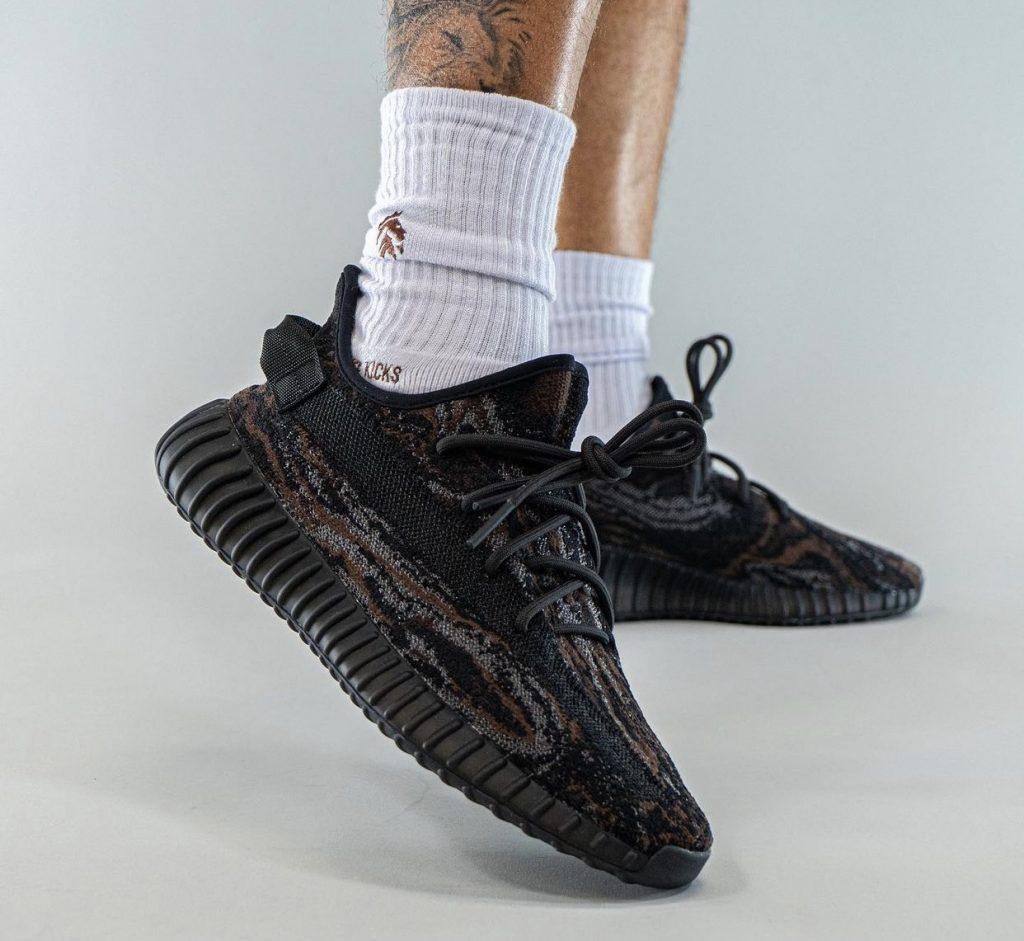 adidas-Yeezy-Boost-350-V2-MX-Rock-GW3774-Release-Date-On-Feet-3