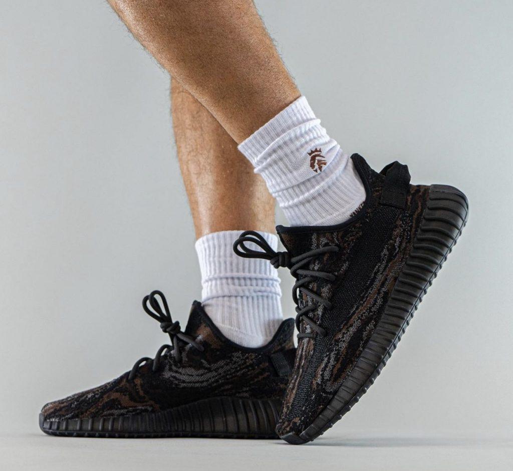 adidas-Yeezy-Boost-350-V2-MX-Rock-GW3774-Release-Date-On-Feet-5