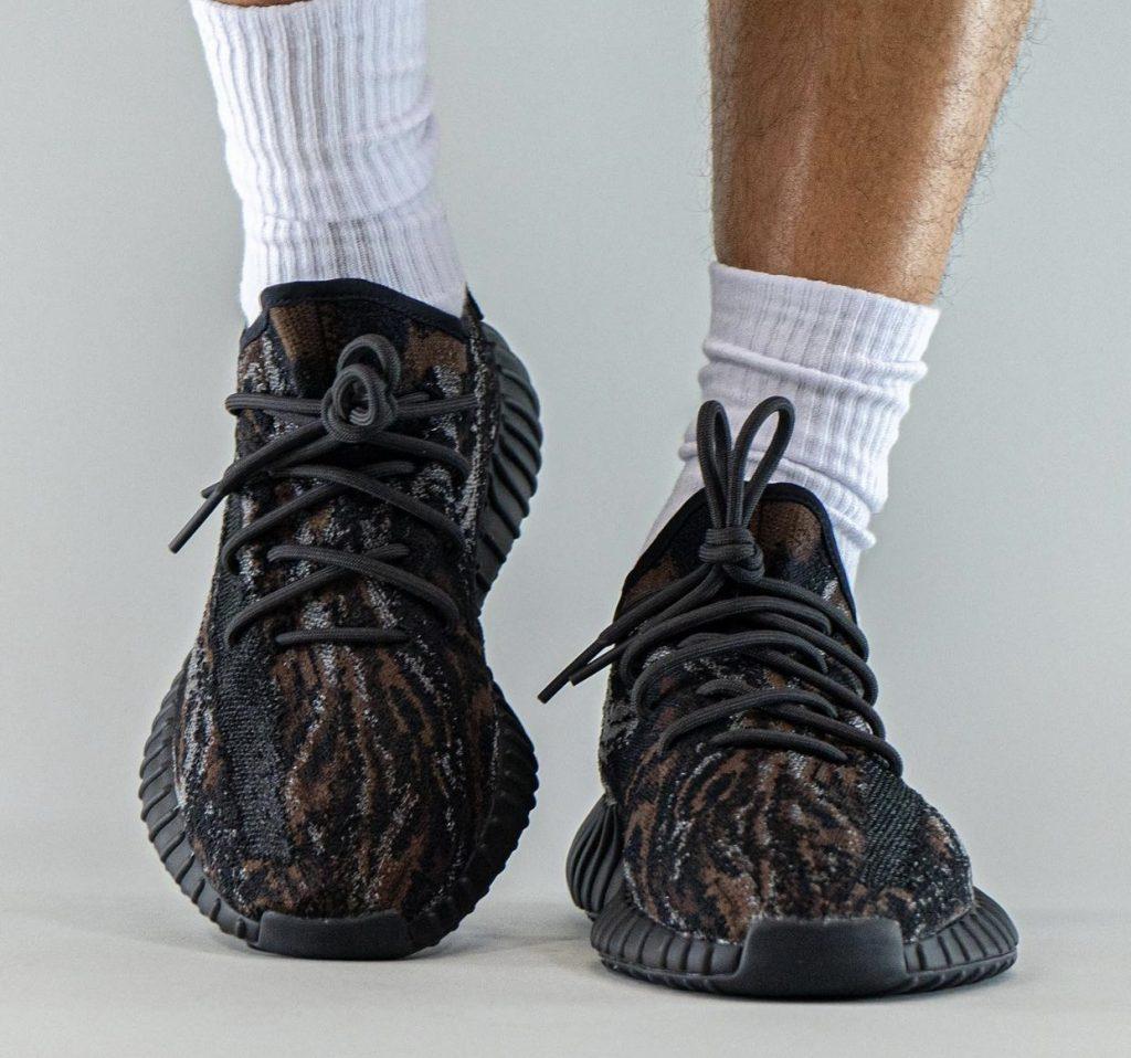 adidas-Yeezy-Boost-350-V2-MX-Rock-GW3774-Release-Date-On-Feet-8