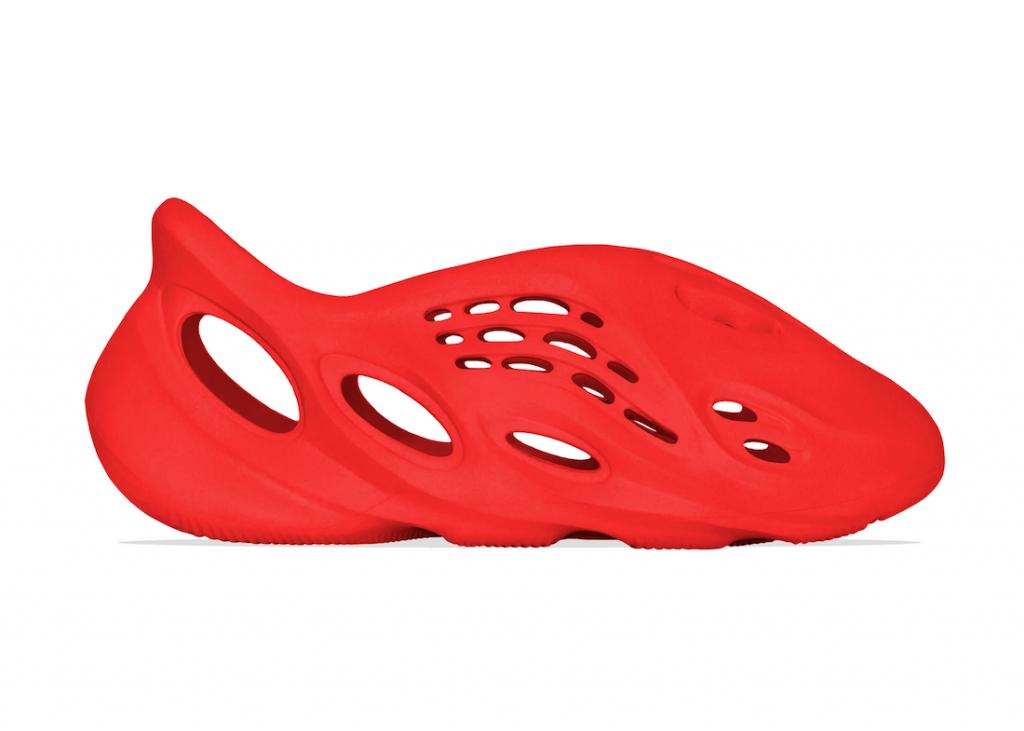 adidas-Yeezy-Foam-Runner-Vermilion-Red-October-Release-Date