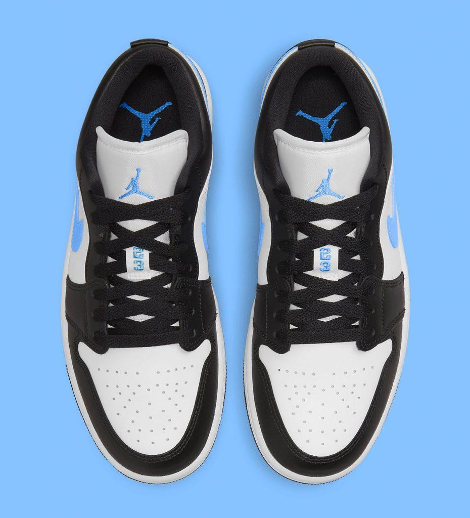 air-jordan-1-low-black-university-blue-white-dc0774-041-release-date-4-930x1024